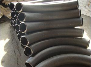 Alloy Steel Bends