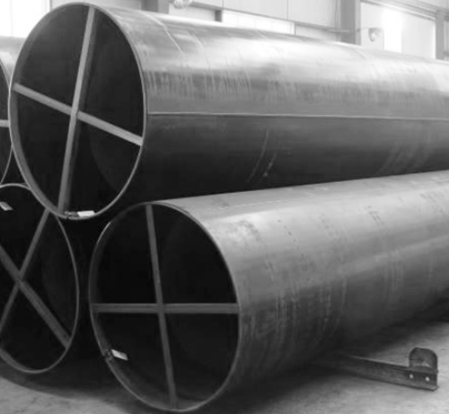 LSAW Steel Pipes Manufacturers, Suppliers, Factory