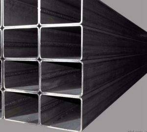 Rectangular Welded Steel Pipes Manufacturers & Suppliers, Factory