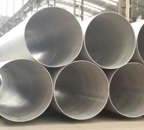 Stainless Steel Welded Pipes Manufacturers Suppliers Factory Distributors