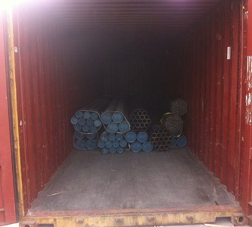 Carbon Steel Seamless & Welded Pipes Manufacturers, Suppliers, Factory