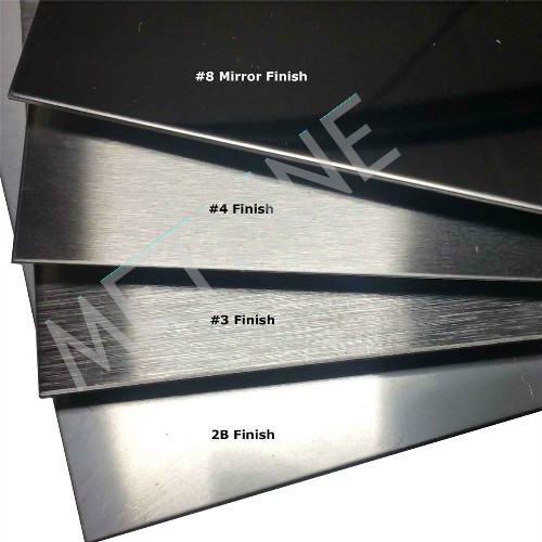 Stainless Steel Sheets Manufacturers, Suppliers, Factory