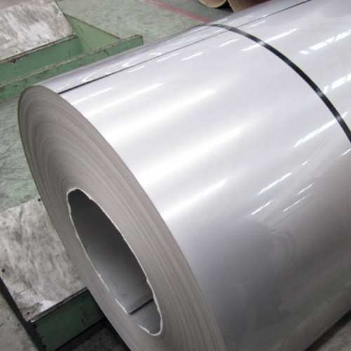 2B Finish Stainless Steel Coils Manufacturers, Suppliers, Exporters