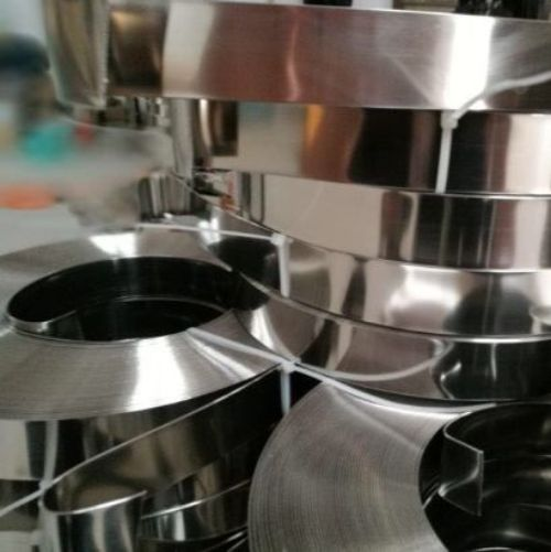 Cold Rolled 201 304 BA Finish Stainless Steel Sheets