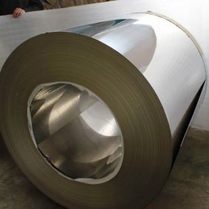 Mirror Finish Stainless Steel Coils Manufacturers, Suppliers, SS 304, SS 316