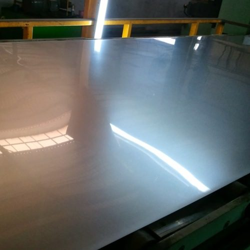 Stainless Steel 2B Finish Sheets Manufacturers, Suppliers, Exporters