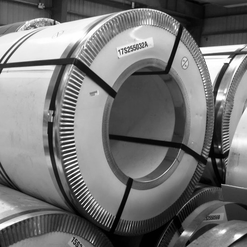 Stainless Steel Coils Exporters Manufacturers in India China