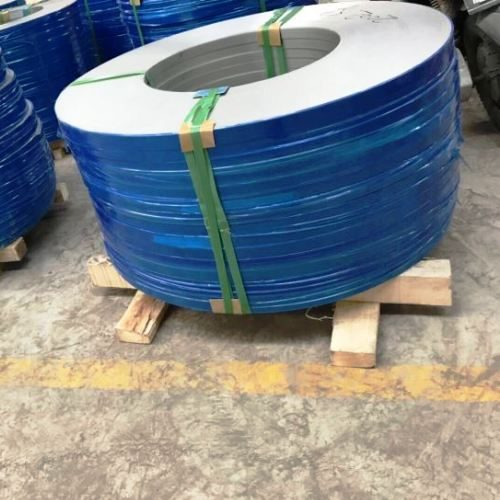 Stainless Steel Strips, Slit Coils Manufacturers, Suppliers, Exporters