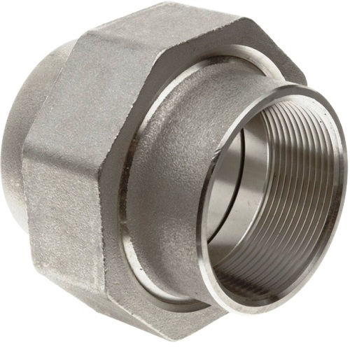 Threaded Union Manufacturers, Suppliers, Exporters
