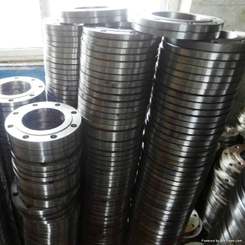 Pipe Steel Flanges Manufacturers, Suppliers, Exporters