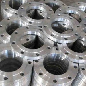 Stainless Steel Flanges BS 10 Manufacturers