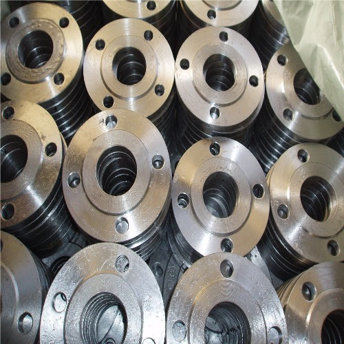 Stainless Steel Flanges Manufacturers