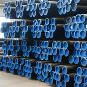 ASTM A192 Carbon Steel Boiler Seamless Pipes & Tubes