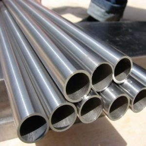 ASTM A213 T2 Seamless Pipes & Tubes