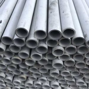 ASTM A312 TP316H Seamless Pipes & Tubes