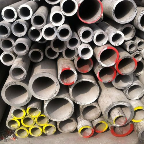 ASTM A312 TP316L Seamless Pipes & Tubes