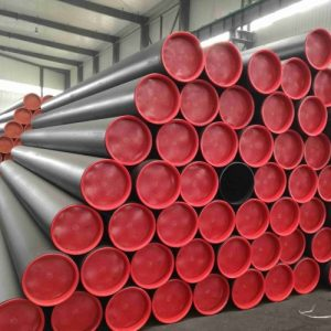 ASTM A333 Grade 10 Seamless Pipes & Tubes