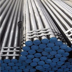 ASTM A53 Grade B Seamless Pipes & Tubes