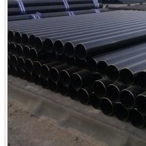 ASTM A691 Grade 91 CR Seamless Pipes & Tubes
