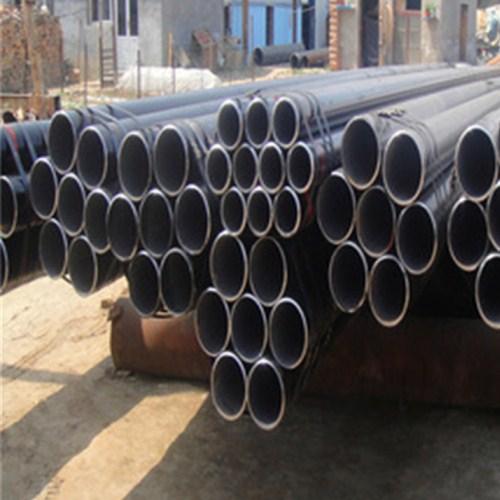 DIN 17175 10CrMo910 Seamless Pipes & Tubes