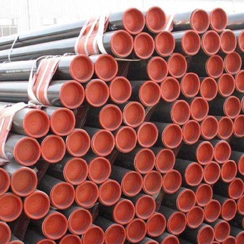 DIN 17175 13CrMo44 Seamless Pipes & Tubes