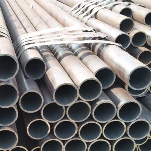 DIN 17175 St.45.8 Seamless Pipes & Tubes