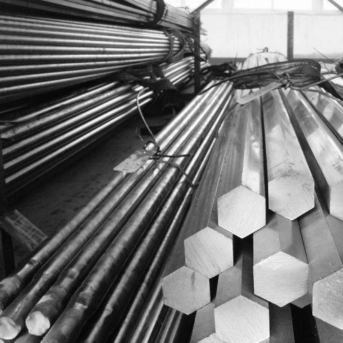 Stainless Steel Bars Manufacturers, Suppliers