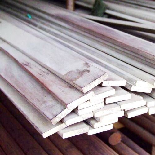 Stainless Steel Flat Bars Manufacturers, Exporters, Suppliers