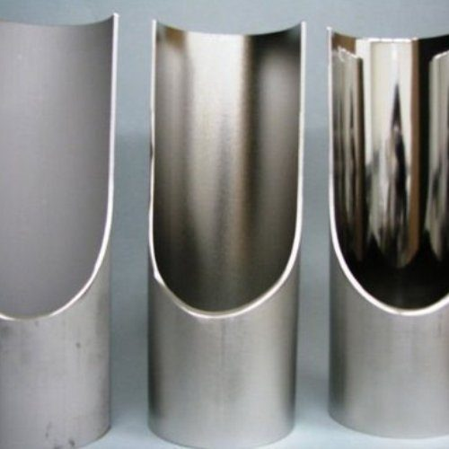 AISI 304, 316 Stainless Steel Electropolished Pipes, Tubes Manufacturers, Factory