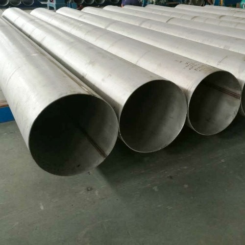 Longitudinal Welded Stainless Steel Pipes Manufacturers, Suppliers & Exporters