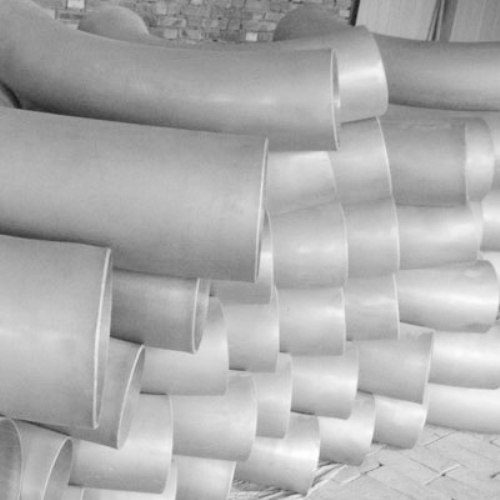 SS Pipe Bends Manufacturers, Factory