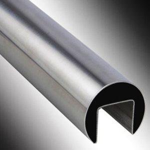 Slotted Stainless Steel Pipes Manufacturers, Suppliers & Exporters