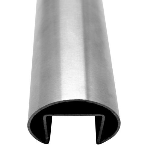 Slotted Stainless Steel Pipes Exporters, Suppliers, Factory