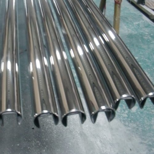 Slotted Stainless Steel Pipes Suppliers, Manufacturers, Exporters