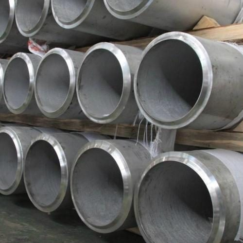 Stainless Steel Pipes Exporters, Suppliers, Distributors