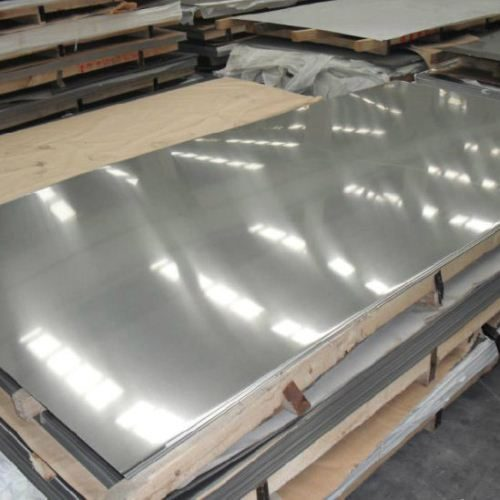 Stainless Steel Plates Dealers, Exporters, Suppliers