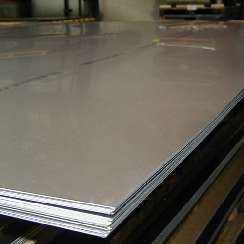 Stainless Steel Plates Distributors, Suppliers, Exporters