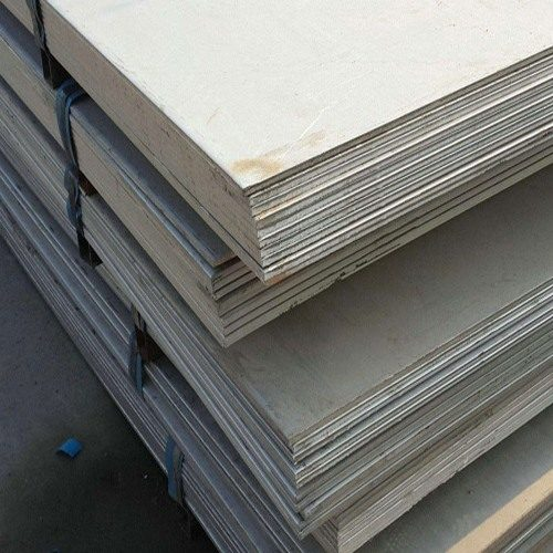 Stainless Steel Plates Manufacturers, Exporters, Dealers