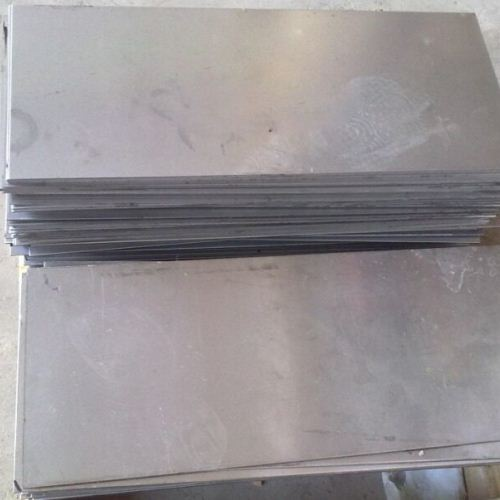 Stainless Steel Plates Manufacturers, Suppliers, Dealers