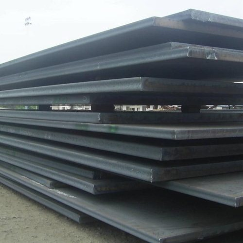 Stainless Steel Plates Manufacturers, Suppliers, Factory