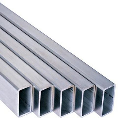 Stainless Steel Rectangular Pipes Suppliers, Exporters, Factory