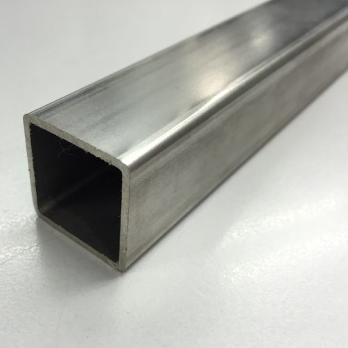 Stainless Steel Square Pipes Manufacturers, Suppliers & Exporters