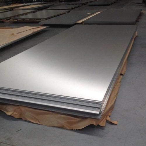 2024 Aluminium Plates, Sheets, Exporters, Suppliers, Factory