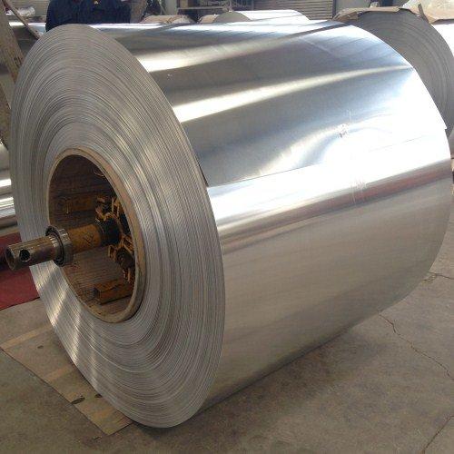 5652 Aluminium Coils Distributors, Suppliers, Exporters