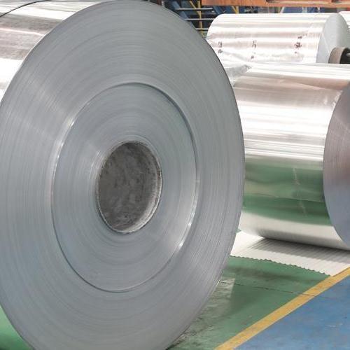 6061 Aluminium Coils Exporters, Dealers, Suppliers