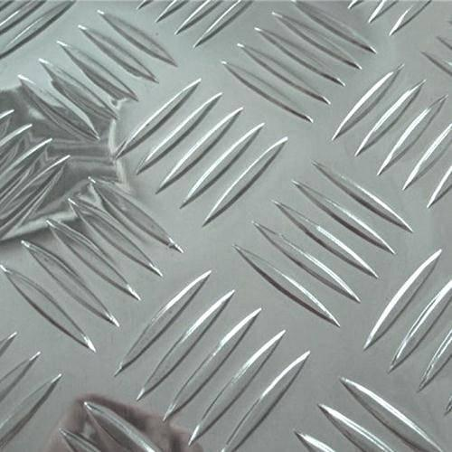 Aluminium Checkered Plates Exporters, Dealers, Suppliers