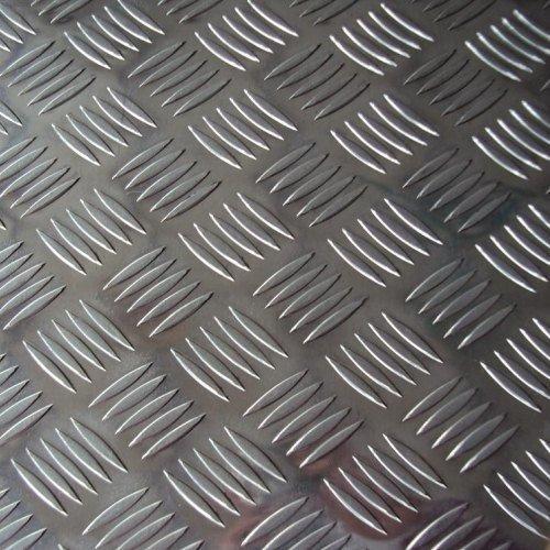 Aluminium Checkered Plates Exporters, Manufacturers, Suppliers