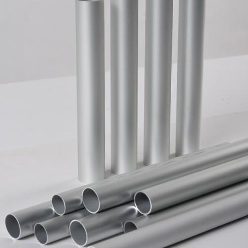 Aluminium Tubes Exporters, Manufacturers, Factory