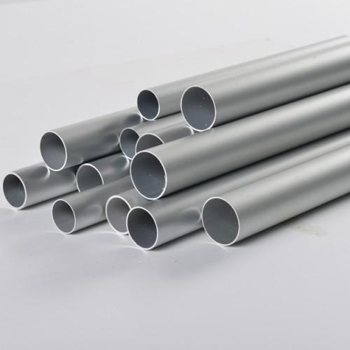 Aluminium Tubes Manufacturers, Dealers, Factory