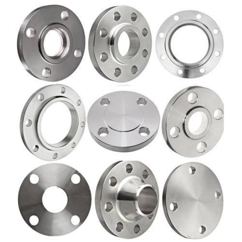 Carbon Steel Flanges Manufacturers